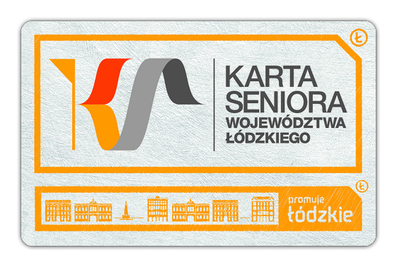 karta dla seniora